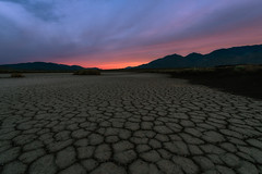 Sun Dried Earth (jojo (imagesofdream)) Tags: california landscape easternsierra sunset sierra desert landscapephotomag escaype