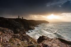 Cap Fréhel et la tempête Martin (Guénolé TREHOREL) Tags: seascape sea landscape bretagne britanny capfréhel côtesdémeraude côtesdarmor lighthouse