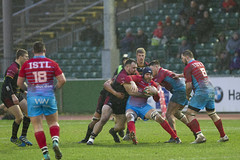 RGC_Vs_Cardiff_National_Cup__15-27-48 (johnrobjones) Tags: cardiff colwynbay cup cymru eirias game gogs rgc rugby sport wales zipworld match park rfc stadiwm union