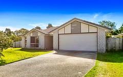 14 Nangar Crescent, Kellyville NSW