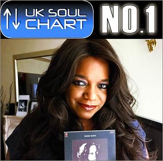 UK Soul Chart No 1