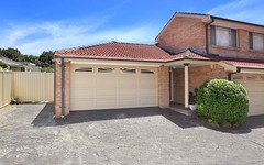 7/11-15 Currong Street, South Wentworthville NSW