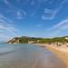 Gerakas beach Zakynthos Greece