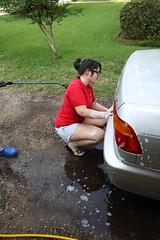 Car Wash (messyfuntimesaw) Tags: carwash wetgirls wetlook wetlookphotography wet wetbabes sexylegs sexygirls sexymilf milf hotmilf hotgirls hotbabes hotlegs longlegs carwashbabes carwashgirls soakingwetbabes bikinigirls bikinibabes