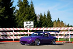 Race Kar IG: el_rey_666 (love_rhythm_life) Tags: racecar miata miatagang lowlife slammed slammedsociety jdmcars jdm yata formoverfunction functionoverform