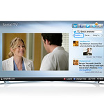 Application for Smart TVの写真