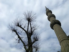 Turkey spire (grace_lawler) Tags: istanbul turkey spire