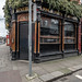 A WALK ALONG PEARSE STREET AND SOME SIDE STREETS IN DUBLIN [O'NEILLS PUB]-147650