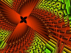 126b_red (Jo&Ma) Tags: fractalsgrp fractal fractalart computergraphics nature organic selbstähnlichkeit expandingsymmetry selfsimilar illustration iteration mathematics imaginärezahlen computerbasedmodelling geometric patterns