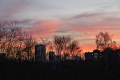 Contrejour (marc.barrot) Tags: sunset landscape uk n1c london king'scross