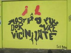 892 (en-ri) Tags: tav ii toky giallo rosso nero torino wall muro graffiti writing