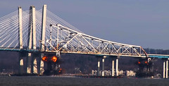 Finally! Conclusive PROOF of highly classified Russian efforts to destroy critical American infrastructure. I can't mention sources, but photography doesn't lie. The Tappan Zee Bridge over the Hudson River targeted by enemy agents. New York. Jan 2019 (wavz13) Tags: oldbridges vintagebridges modernbridges newbridges highways freeways hudsonvalley hudsonriver westchestercounty rocklandcounty newyorkthruway newyorkthroughway newyorkstatethruway newyorkphotos newyorkphotography highwayphotography bridgephotography highwayphotos bridgephotos construction newyorkbridges hudsonriverbridges cars infrastructure newyorkhighways traffic abandonedbridges rustybridges demolition implosion explosions conspiracy conspiracies