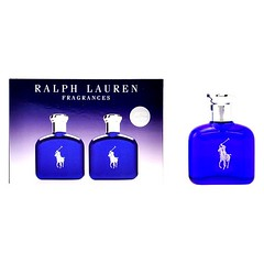 Men's Perfume Set Polo Blue Ralph Lauren (2 pcs) 40 ml (STRASHOP) Tags: love instagood me tbt cute follow followme photooftheday happy tagforlikes beautiful self girl picoftheday like4like smile friends fun like strashop perfumes original gifts