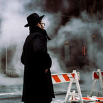 People on the streets of NYC on a very cold winter day in Feb19-14.jpg thumbnail
