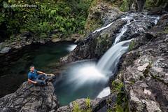 Poço das Casas (Luis Ftas) Tags: poçodascasas poçadosnamorados lagoa ribeiradoporco falca de cima lombo do urzal são vicente boaventura luisftas luísfreitasphotos geocaching waterfall cascata