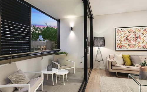 205/9-17 Young St, Neutral Bay NSW 2089