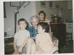 1974_04 Nana and Jer Jen Ken (Ken_Mayer) Tags: mayer family vinsonhallclearout