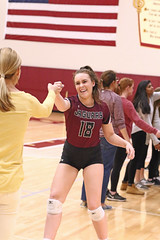 IMG_4312 (SJH Foto) Tags: girls high school volleyball garnet valley north allegheny state semifinals