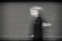 ghosts (Daz Smith) Tags: dazsmith fujifilmxt3 xt3 fuji city streetphotography people candid portrait citylife thecity urban streets uk monochrome blancoynegro blackandwhite mono blur speed slowshutter ghosts bristol