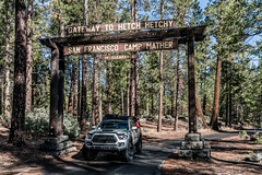 Camp Mather + Taco (itsBryan) Tags: groveland california unitedstates us yosemite toyota tacoma sonyg sony sonyalpha sonya7r sonya7r2 sonya7rii fall snow hetchhetchy clouds carlzeiss canyons nationalpark nature norcal dynamicrange 1point4 park 2470mm 24mm 28mm 28point2 42megapxels 70200mm roadtrip offroad