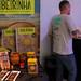 Produtos de origem comunitária foram comercializados no primeiro Seminário Manejar