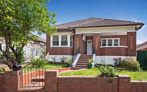 5 Armstrong St, Ashfield NSW 2131