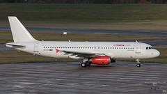 9H-AHR A320 AIR MALTA