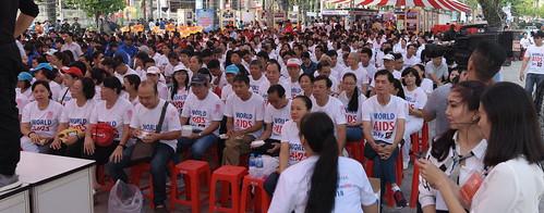 WAD 2018: Vietnam
