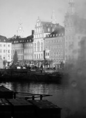 6Q3A7742 (www.ilkkajukarainen.fi) Tags: blackandwhite mustavalkoinen monochrome old town vanha kaupunki sea meri tukholma stockholm travel travelling visit happy life