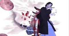 詣でる (ryo Darkthief) Tags: japan japanese japonica kimono new