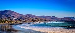 Cayucos Coast Line 01 (CDay DaytimeStudios w /1 Million views) Tags: beach ca california cayucos coastline highway1 ocean pacificcoast pacificcoasthighway pacificocean water