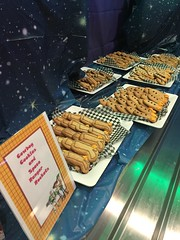 (cafe_services_inc) Tags: cafeservicesinc corporatedining officeparty specialevent cafe850 cowboy cookies ranger