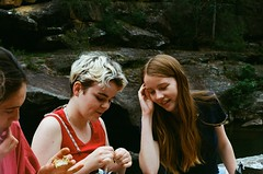 181220000248330007 (a_scouller) Tags: sydney bushwalking film 35mm friends