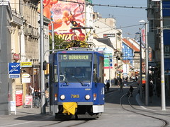 IMG_6037 (-A l e x-) Tags: bratislava slovakei tram strassenbahn tramway slovakia 2006 öpnv reise verkehr öffis