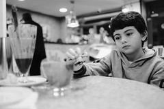 misplaced childhood. (william capizzi photography) Tags: across blackwhite innocence fujixseries xt2 chocolate bw fujifilm childhood