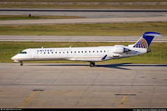 [IAH.2013] #United.Express #UA #Skywest.Airlines #OO #Bombardier #CRJ700 #N765SK #awp (CHR / AeroWorldpictures Team) Tags: united express skywest airlines bombardier crj701er msn 10231 eng 2x ge cf348c5b1 n765sk fleet number 765 history aircraft first flight built montreal ymx qc canada delivered skywestairlines oo skw leased bombardiercapital reg operated unitedexpress deltaconnection houston iah kiah texas tx usa planespotting plane aircrafts airplane airport nikon d300s nikkor raw aeroworldpictures lightroom chr 2013