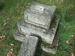 Brigadier Ross John Finnis Hayter CB, CMG, DSO, ADC (Living in Dorset) Tags: grave headstone rossjohnfinnishayter rosshayter brigadier cheshireregiment canadianmilitia wwi aldershotmilitarycemetery aldershot hampshire england uk gb