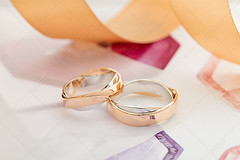 Two white and rose gold wedding rings on pastel background (Aleksa Torri) Tags: wedding rings background silk white engagement gold ribbon golden love ceremony couple card decoration pair romantic romance marriage invitation jewelry bride anniversary band banner bridal commitment copyspace designer elegance elegant event fancy festive groom happy invite jewel jewelery luxury marry modern nuptials platinum silver together two wed pastel pink envelope