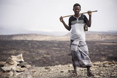 Arta Region - Djibouti