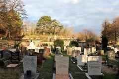 2018 - 11 Noordwijk (Steenvoorde Leen - 11.3 ml views) Tags: noordwijk zuidholland noordwijkaanzee begraafplaats graveyard 2018 dagjenoordwijk badplaats