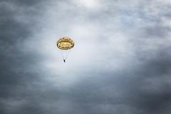 Les ailes d'Icare (série) (Dominique Giorgetti) Tags: parachute parachutisme