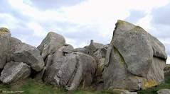 Meneham (Christian Thepaut) Tags: brittany bretagne chaumière d5100 finistère landscape pennarbed