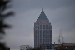 One Atlantic Center - Atlanta, GA (Mikon Walters) Tags: skyscraper atlanta ga georgia united states america usa nikon d5600 nikkor 18300mm zoom lens photography one atlantic centre center 300mm