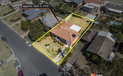 44 Evergreen Avenue, Bradbury NSW