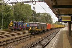 20070629-IMGP0580.jpg (BlonTT) Tags: eerstefotos containertrein 2551 dordrecht 2033 spoor vrail