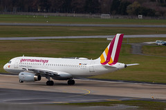 Hamburg Airport: Eurowings (Germanwings Livery) Airbus A319-132 A319 D-AGWF (kevin.hackert) Tags: eos6dmarkii jets deutschland aviationphotography planespotters flugzeuge flughafenfuhlsbüttel ham hamburgairporthelmutschmidt planespotting vorfeld luftfahrt planepictures flugzeug hamburg flughafen flieger aviation canon apron de planelovers hamburgairport aviationdaily eddh spotter aircraft
