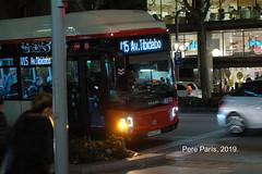 190104  1009 (chausson bs) Tags: barcelona tmb autobuses autobusos buses man castrosua 2019 v15 nocturnas nocturnes noche nit night nuit