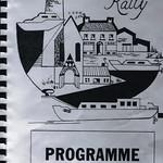 25th Shannon Boat Rally 1985 DA