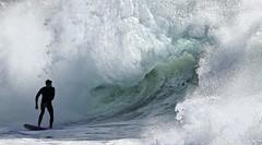 fullsizeoutput_51b6 (supercrans100) Tags: the wedge big waves so calif beaches photography surfing body bodyboarding skim boarding drop knee