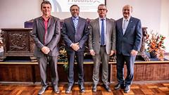 Assinatura de protocolo de intenções com o Parque Tecnológico de Itaipu para projetos de melhoria tecnológica, treinamentos, pesquisa e inovação (ufpr) Tags: assinaturadeprotocolodeintençõescomoparquetecnológicodeitaipuparaprojetosdemelhoriatecnológica treinamentos pesquisaeinovação ufpr